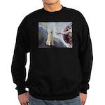 Creation / Ital Spinone Sweatshirt (dark)