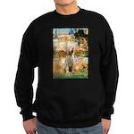 Garden Fiorito/ Spinone Sweatshirt (dark)