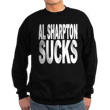 Al Sharpton Sucks Sweatshirt