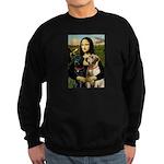 Mona / Labrador Sweatshirt (dark)