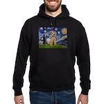 Starry Night Lakeland T. Hoodie (dark)