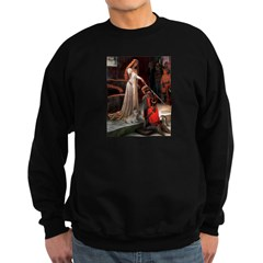 The Accolade & Lhasa Apso Sweatshirt