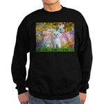 Garden / Maltese Sweatshirt (dark)