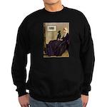 Whistler's / Min Pin Sweatshirt (dark)