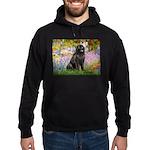 Garden / Newfoundland Hoodie (dark)