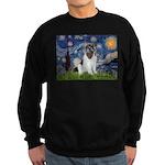 Starry Night / Landseer Sweatshirt (dark)