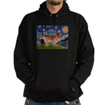 Starry / Nova Scotia Hoodie (dark)