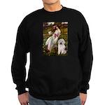 Windflowers / OES Sweatshirt (dark)