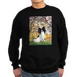 Spring & Papillon Sweatshirt (dark)
