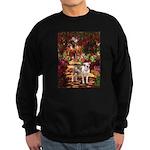 Path / Pitbull Sweatshirt (dark)