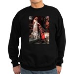 The Accolade / Pitbull Sweatshirt (dark)