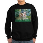Bridge / Pitbull Sweatshirt (dark)