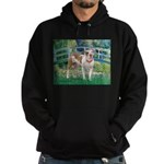Bridge / Pitbull Hoodie (dark)