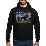 Starry Night / PWD (#2) Hoodie (dark)