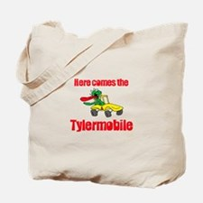 Tylermobile Tote Bag