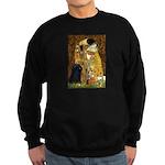 Kiss / Puli Sweatshirt (dark)