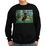Bridge / Rottie Sweatshirt (dark)