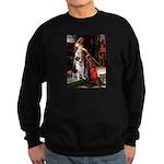 Accolade / St Bernard Sweatshirt (dark)