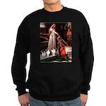 Accolade / 3 Shelties Sweatshirt (dark)
