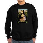 Mona's Pembroke Sweatshirt (dark)