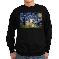 Starry / Wheaten T #1 Sweatshirt (dark)