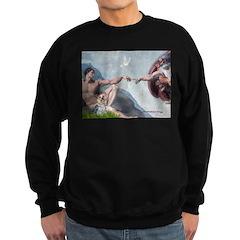 Creation/Yorkshire T Sweatshirt (dark)