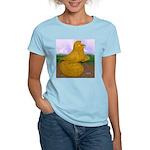 Yellow ET Pigeon Women's Light T-Shirt