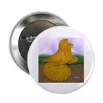 """Yellow ET Pigeon 2.25"""" Button (10 pack)"""