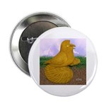 """Yellow ET Pigeon 2.25"""" Button"""