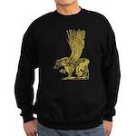 Hawkwing Hippogriff Sweatshirt (dark)