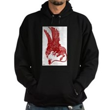 Red Ochre Hippogryph Hoodie