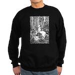 Splash! Unicorn Sweatshirt (dark)
