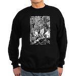 MythMeet Sweatshirt (dark)