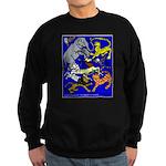 Zoo Fun! Sweatshirt (dark)