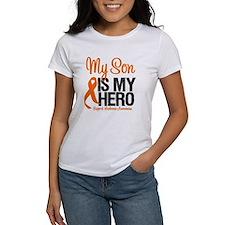 Leukemia Hero Tee