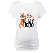 Leukemia Hero Shirt