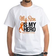 Leukemia Hero Shirt