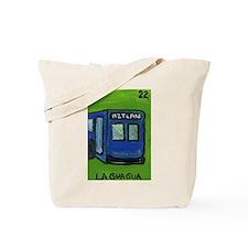 Loteria Series 08: La Gua Gua Tote Bag