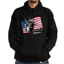 Pursuit of Happiness Hoodie