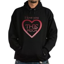 Cute Affection Hoodie