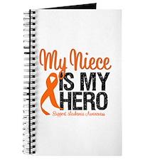 LeukemiaHero Niece Journal