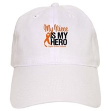 LeukemiaHero Niece Baseball Cap