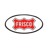 Frisco Patches