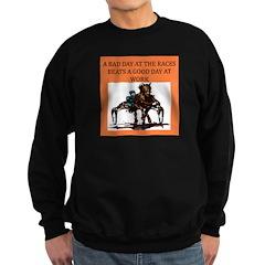 harness racing gifts and t-sh Sweatshirt