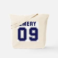 Emery 09 Tote Bag