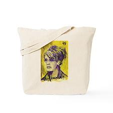 Loteria Series 08: La Dama Tote Bag
