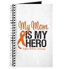 LeukemiaHero Mom Journal