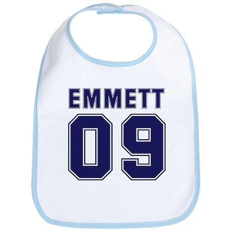 Emmett 09 Bib