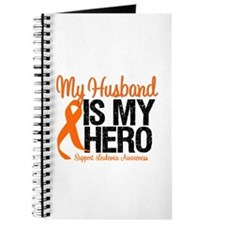 LeukemiaHero Husband Journal