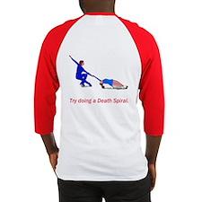 Try a Death Spiral Baseball Jersey